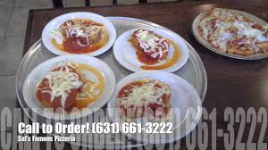 sal u0027s famous pizzeria in babylon long island ny presented by i