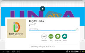 Beauty India Digital by Digital India Android Apps On Google Play