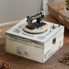 zakka music box grocery manufacturers sell wooden box vintage