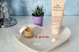 French Skin Care Products Nuxe Beauty Must Haves Chronic Beauty