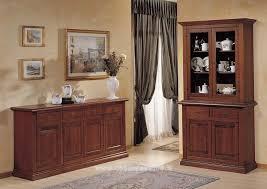 colori pareti sala da pranzo sala da pranzo noce con sei sedie mobili casa idea stile