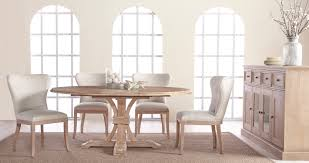 Extended Dining Room Tables by Devon 54
