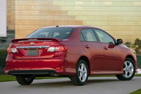 toyota new model car used 2013 toyota corolla for sale pricing u0026 features edmunds