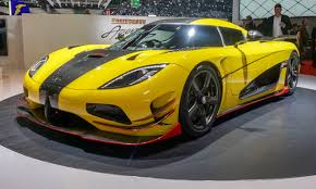 koenigsegg yellow 2016 geneva motor show 200 mph club autonxt
