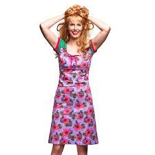 tante betsy tante betsy straalt vrolijkheid uit met nieuwe jurkjes