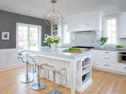 what color floor for white cabinets white and gray kitchen kitchen remodel small kitchen