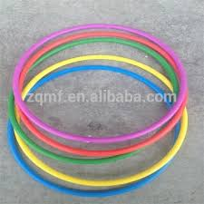 plastic rings images High quality colored hard plastic ring game prop plastic o ring jpg