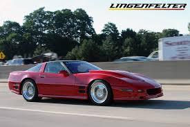 93 corvette zr1 lingenfelter 1993 corvette zr1 wide lingenfelter collection