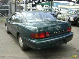 toyota camry xle v6 review 1996 toyota camry v6 le review and buying tips