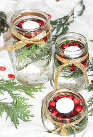 floating candle holiday centerpiece u2013 at home with zan
