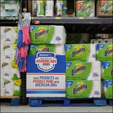 american made products at walmart photograph by christopher