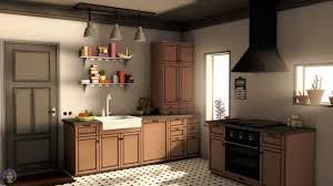 minecraft 1 9 4 raven baxter kitchen youtube