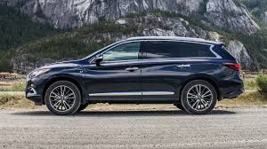 2013 2017 Infiniti Jx35 Qx60 Used Vehicle Review