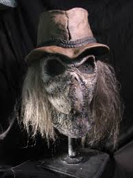 Scarecrow Mask Ever Since I Saw This Creepy Scarecrow In Season One Of