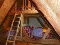 chambre d hotes orcieres gite du bois de l ours à orcières 1850 hautes à orcieres