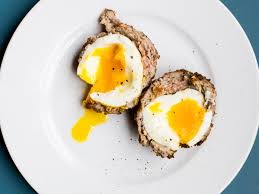 egg boiled soft boiled scotch eggs recipe food wine recipe