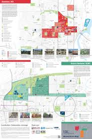 Kansas City Map Lisc Momentum Map U2014 Kansas City Design Center