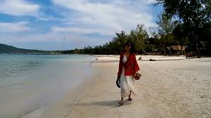 Best Beaches In World Saracen Bay Beach Walking With Hd Camera Best Beach In World