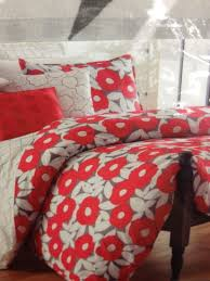 Poppy Bedding Cheap Red Poppy Duvet Set Find Red Poppy Duvet Set Deals On Line