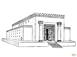 nebuchadnezzar humbled coloring pages google search daniel