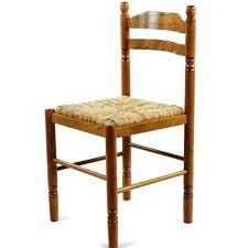 chaises de cuisine en pin chaise cuisine bois kaen info