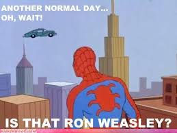 1960s Spiderman Meme - marvel why did spider man have a six legged spider emblem on his