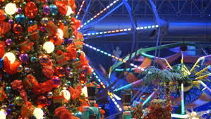 top 20 places in chicagoland for spectacular holiday lights