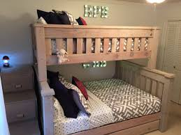 uncategorized twin bunk beds with trundle for elegant wooden