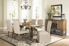 coaster dining room table coaster fine furniture 103711 parkins dining table
