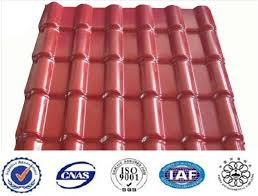 Tile Roofing Materials Alibaba Plastic Roof Tile Pvc Roof Tiles