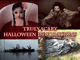Scary Halloween Decorations Images by 13 Diy Halloween Decorations That Are Truly Terrifying Diy