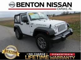 white jeep rubicon used white jeep wrangler rubicon for sale from 12 900 to 148 920