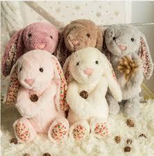 personalized easter bunny personalized easter bunny pink floral thetinycloset