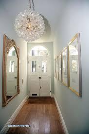 5 ideas to decorate the end of a hallway long hallway hallways