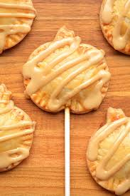 mini pumpkin pie pops recipe mini pumpkin pies