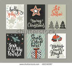 Graphic Design Holiday Cards Christmas Card Stock Images Royalty Free Images U0026 Vectors
