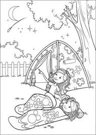 free printable beach coloring kid pages 2 color