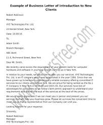 business enquiry letter business inquiry letter format and sample