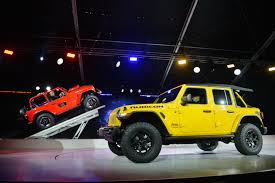 jeep boss manley plug in hybrid was always planned for wrangler