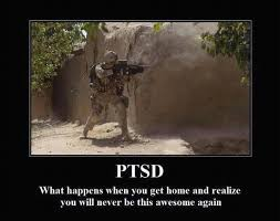 Ptsd Meme - pin by dillon blackwell on army pinterest ptsd military humor