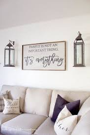 wall decor at home 45 best farmhouse wall decor ideas and designs for 2018