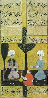 Ottoman Poetry Ottoman Garden Diwan Poetry The Free Encyclopedia