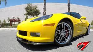 carbon fiber corvette 05 13 zr1 front splitter for z06 zr1 gs corvette carbon fiber