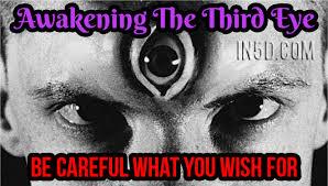 Third Eye Blind Name Meaning Awakening The Third Eye Be Careful What You Wish For In5d