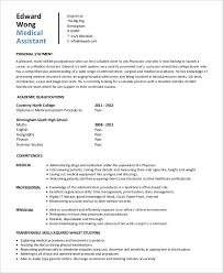 professional administrative assistant resume exampleadmin