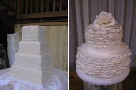 wedding cake options must wedding cake icing options the pink