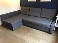 Ikea Sofa Bed Friheten Ikea Sofa Beds Furniture Ebay