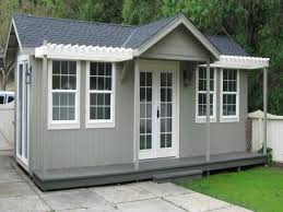 500 Sq Ft Tiny House Guest House Plans 400 Square Feet