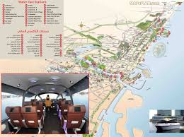 Dubai Metro Map by Dubai Maps Top Tourist Attractions Free Printable City Street Map