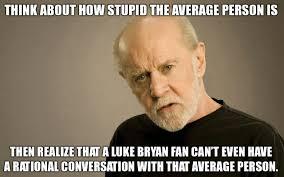 Luke Bryan Memes - farce the music monday morning memes luke bryan s driving fans etc